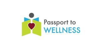 Logo for company wellness program