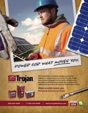 2017 Trojan Battery Campaign