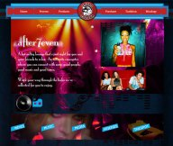 Liquor Site - Inside Page