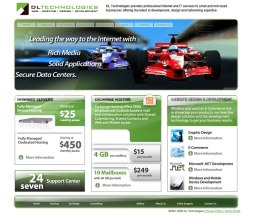 Web Tech Site