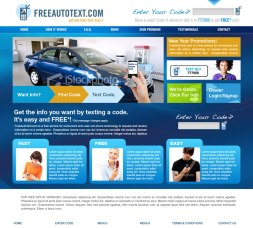 Proposed Site Design