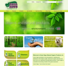 Green Product Site