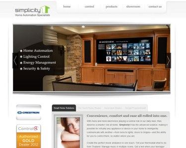 Home Audio Site