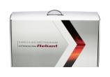 Reliant New Battery Launch Kit - All Creative