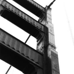 Golden Gate Bridge - 2001