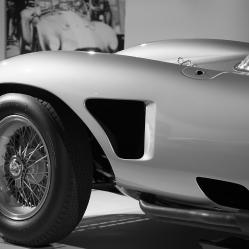 1967 Ferrari Racer Peterson Museum