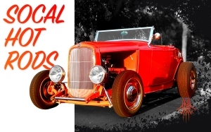 So Cal Hot Rod
