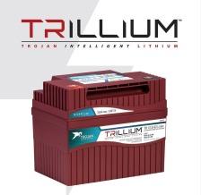 Trillium Launch Photo